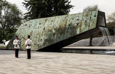 Memorial de las Fuerzas Armadas
